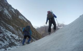 Shimshal Mountaineering Shool